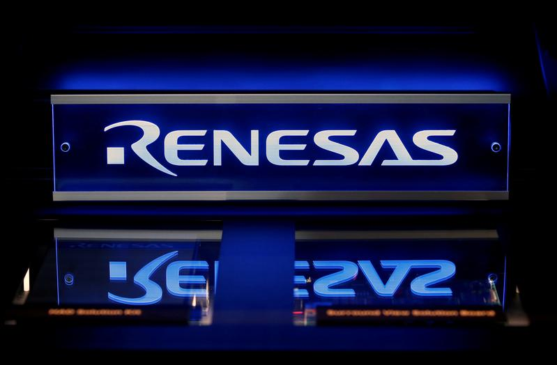Japan calls for Renesas help from equipment makers at home and overseas
