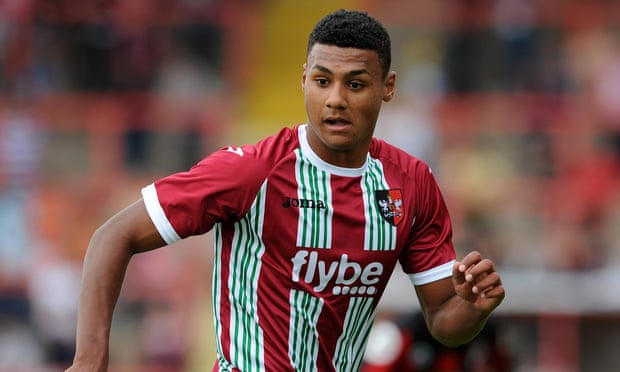 His own biggest critic': Ollie Watkins' road from non-league to England