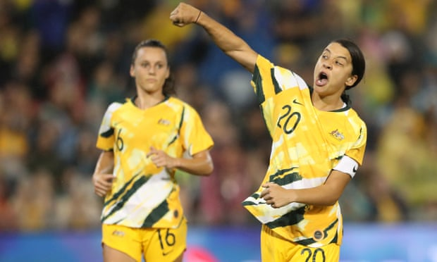 Matildas lock in first games in over a year against Germany and Netherlands